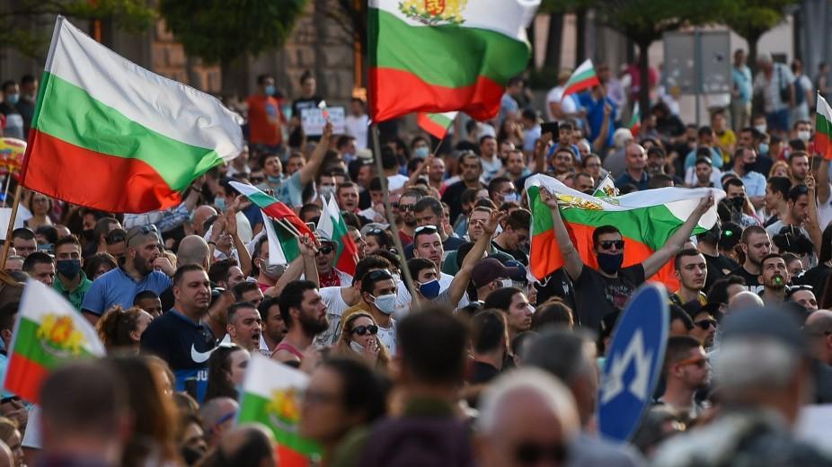 Bulgarien: Rücktritt der Regierung gefordert