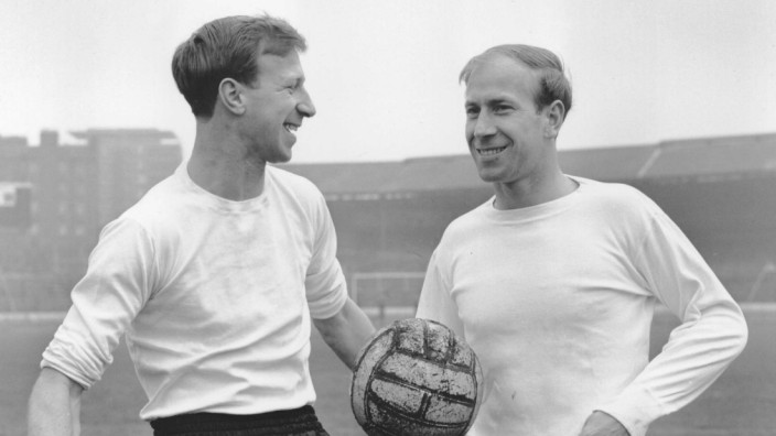(FILE) Jack Charlton Dies At 85