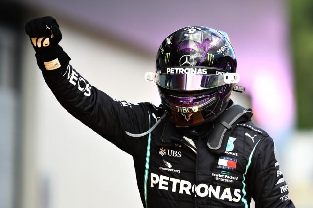 F1 Grand Prix of Styria
