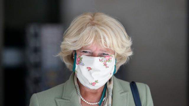 Kulturstaatsministerin Monika Grütters