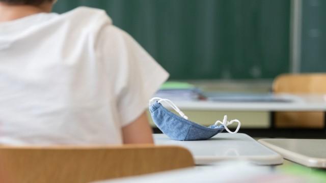 Unterricht am Gymnasium
