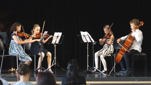 Jugendmusikwettbewerb Fünfseenland 2020