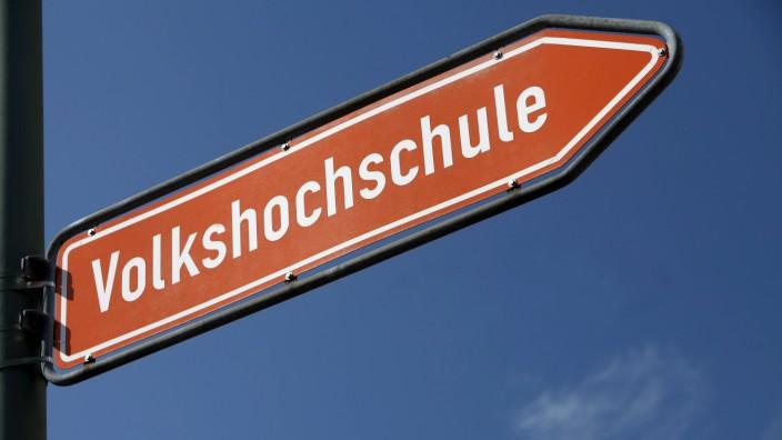 Odelzhausen: Wie geht es weiter mit der Volkshochschule? Vor dieser Frage stehen die Erwachsenenbildungseinrichtungen vielerorts.