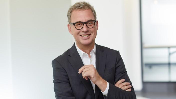 Norbert Fiebig, Präsident des Deutschen Reiseverbandes