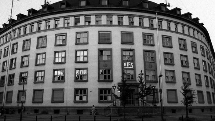RIAS-Gebäude