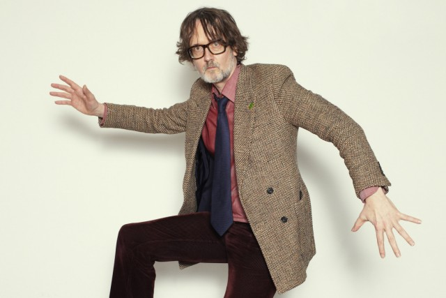 Jarv Is - Jarvis Cocker