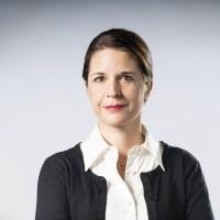 Portrait  Judith Wittwer