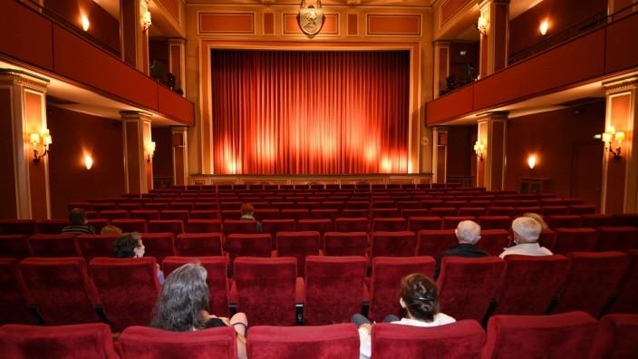 Das Filmtheater Sendlinger Tor im Corona-Sommer 2020.