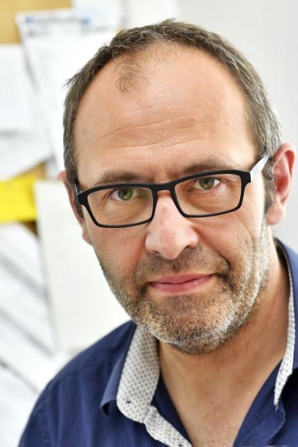 Tutzing Gymnasium Direktor Andreas Thalmaier