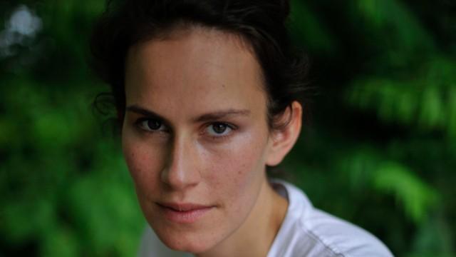 Saralisa Volm, 2017