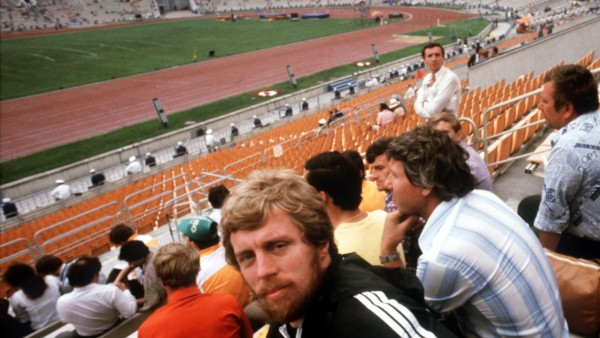 Olympia-Boykott 1980