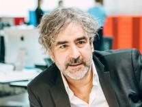 Wechsel bei Schriftstellervereinigung: DenizYücel zum PEN-Präsidenten gewählt