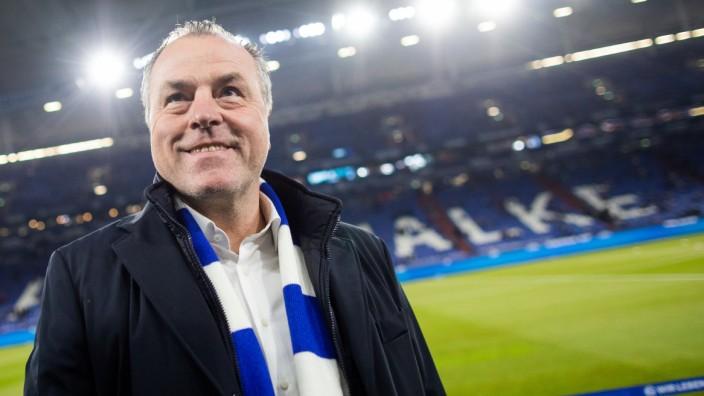 Tönnies tritt als Schalkes Aufsichtsratschef zurück