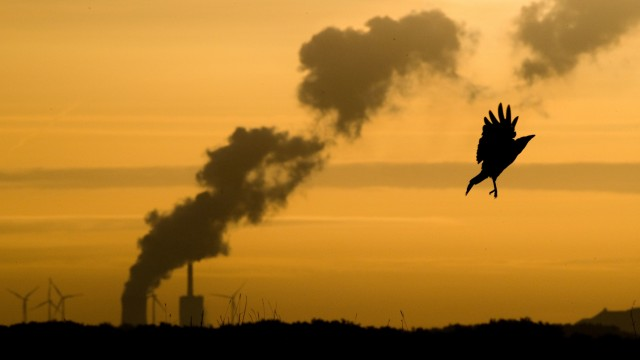 Klimaschutz in Deutschland