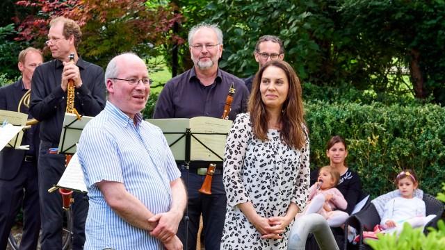'Hofmusik' Gartenkonzert Triendl