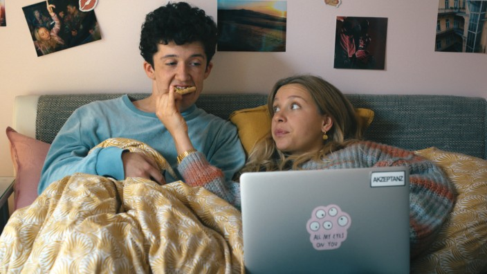 'How to Sell Drugs Online (Fast)' - Staffel 2