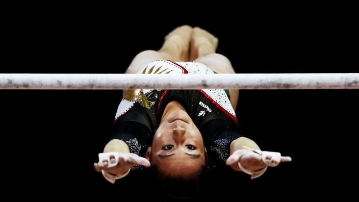 ***BESTPIX*** Gymnastics - European Championships Glasgow 2018: Day Four