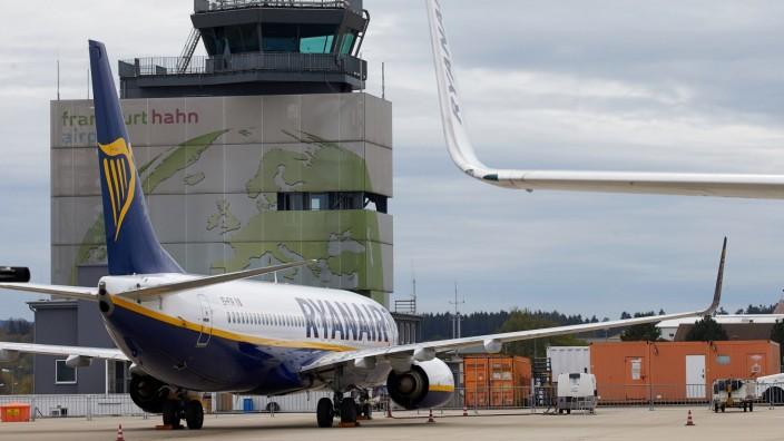Ryanair will Standorte in Deutschland schließen