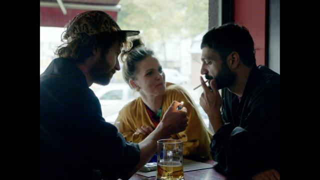 Der Film 'Dreissig' kommt in die Kinos