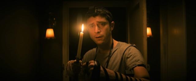 Kinostart - 'The Vigil - Die Totenwache'