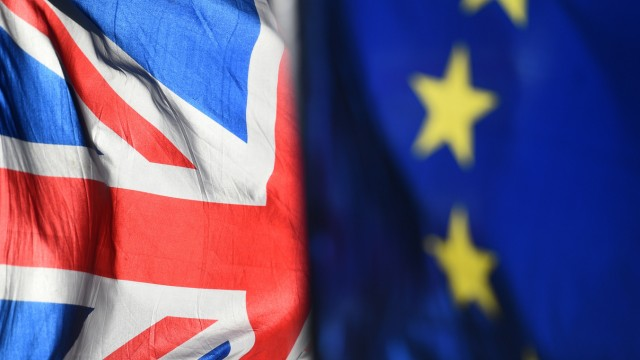 Brexit-Verhandlungen in Großbritannien