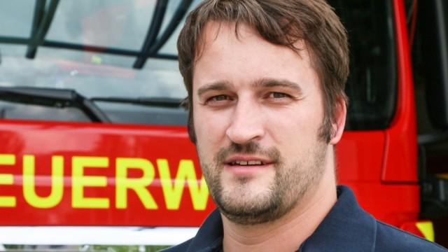 Feuerwehrkommandant