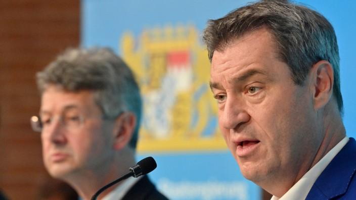 Digitalisierungsgipfel der bayerischen Staatsregierung