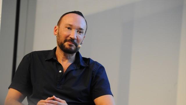 SZ-Kultursalon: Designer Bodo Sperlein.