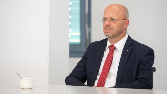 AfD-Bundesschiedsgericht in Stuttgart