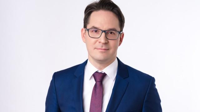 Digitales Lernen: Peter Hense, 43, ist Rechtsanwalt bei der Leipziger Sozietät Spirit Legal. Zu seinen Schwerpunkten zählen internationales IT- und Technologierecht sowie Datenschutz und automatisiertes Lernen.
