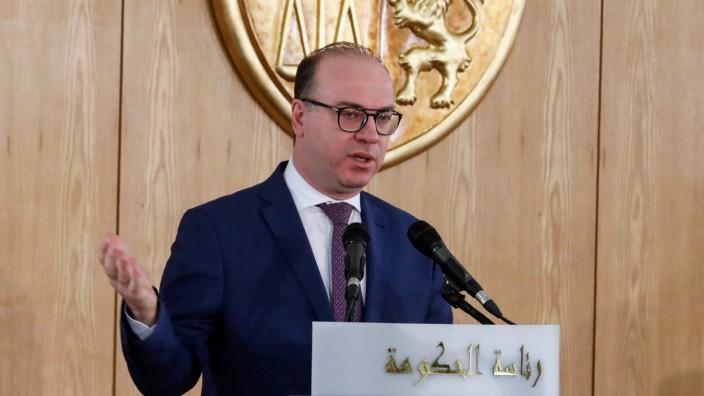 Neue Regierung in Tunesien