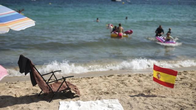 Spanien Mallorca Urlaub Corona Reiserecht Coronakrise Maskenpflicht Stornierung