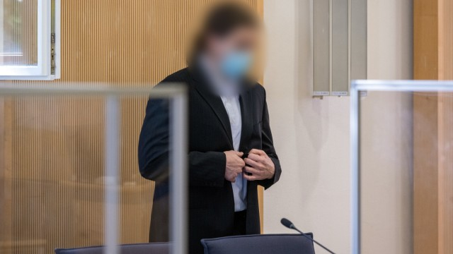 Fortsetzung des Mordprozesses im Fall Maria Baumer
