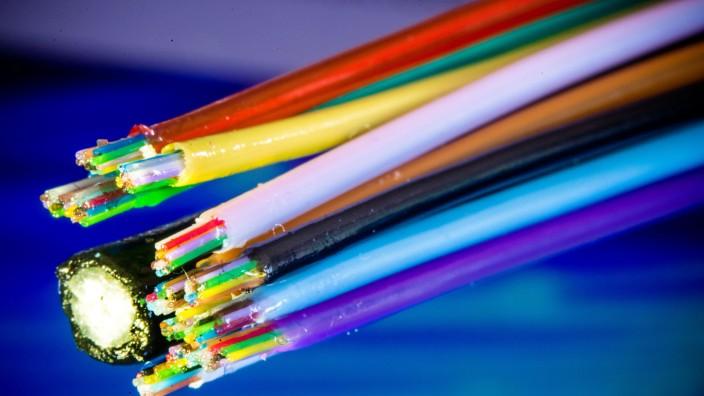 Breitband-Internetausbau im ländlichen Raum