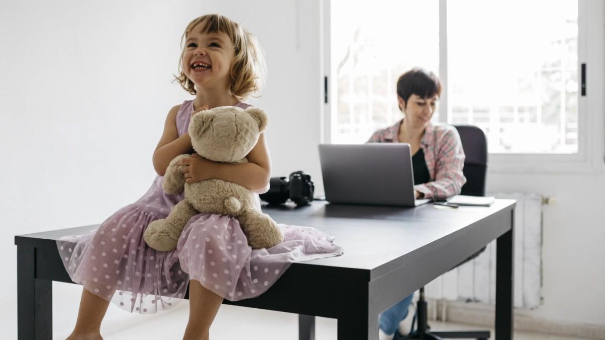 MBA-Studium: So klappt es mit Familie und Studium
