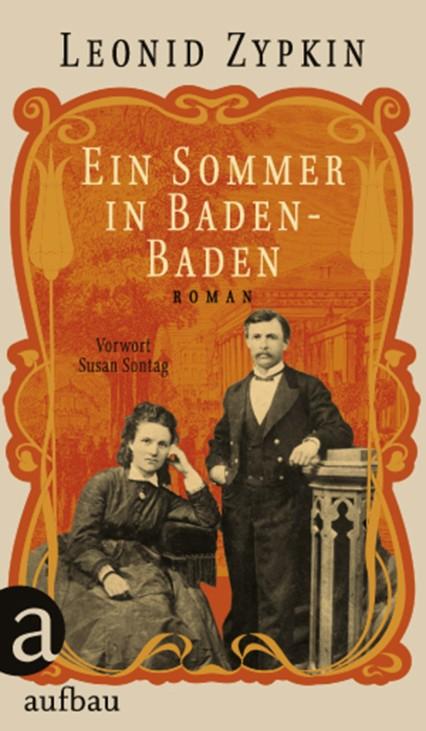 Sommer in Baden Baden