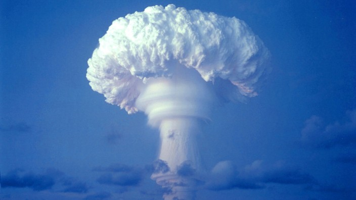 The Bomb, Dokumentarfilm