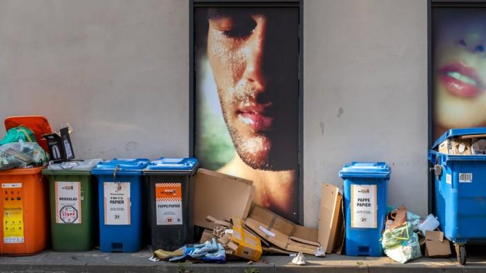 müll,abfall *** garbage,waste gfk-l4a