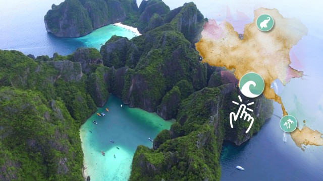 Thailand Fernweh Storytelling Teaser