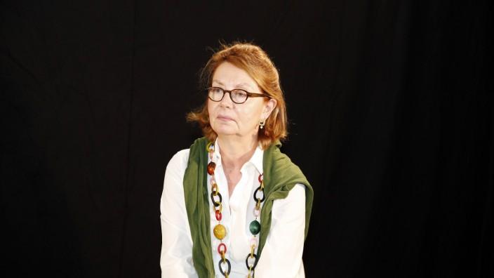 Esther Alexander-Ihme Judaistin Jüdisches Museum Frankfurt Geburt DP-Lager Föhrenwald Wolfratshausen