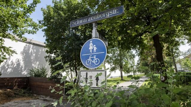 SZ-Serie: Meter für Meter: Die Adresse ist weit über Münchens Stadtgrenzen hinaus bekannt.