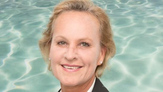 """""""Ich bin ein Aktivomat"""", sagt Antje Brandes. 5500 Fälle von Vergewaltigung und häuslicher Gewalt hat die Anwältin bisher bearbeitet."""