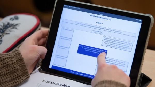 Statistisches Bundesamt zur digitalen Ausstattung 2019