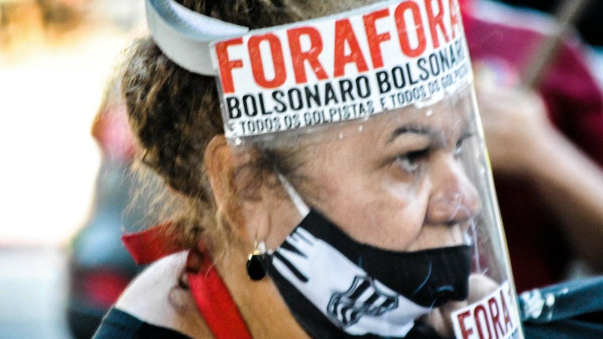 Corona weltweit: 70 000 neue Fälle am Tag in Brasilien
