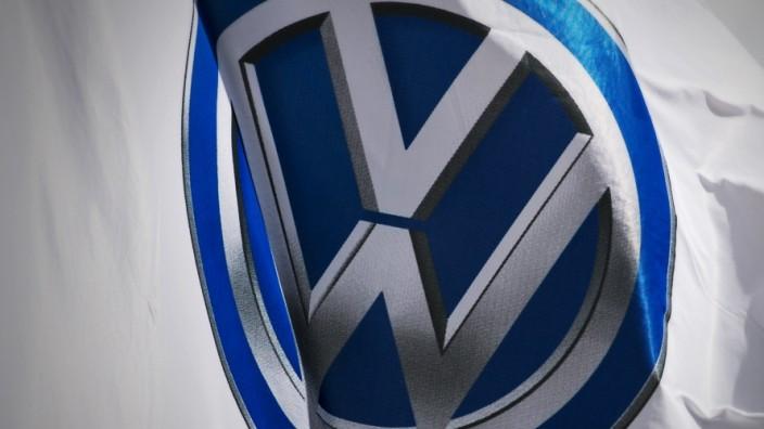 Autobauer Volkswagen