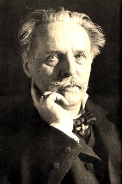 Karl May von 1907