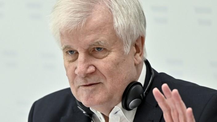 Konferenz in Wien zur Bekämpfung illegaler Migration