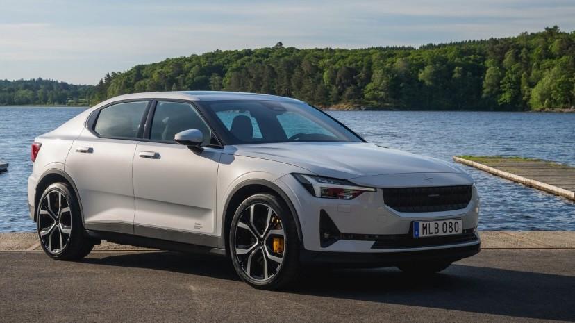 Polestar 2 gegen Audi E-tron: Erstaunlich ausgereift