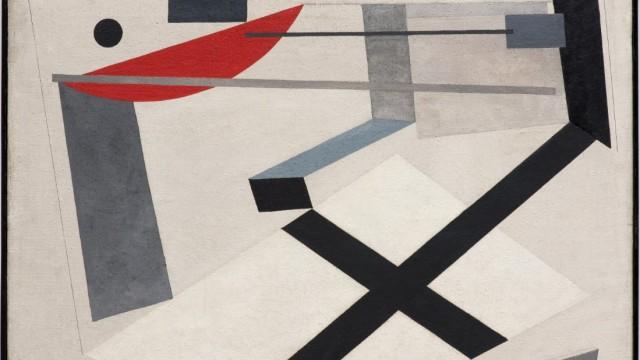 El Lissitzky Proun 30 t 1920