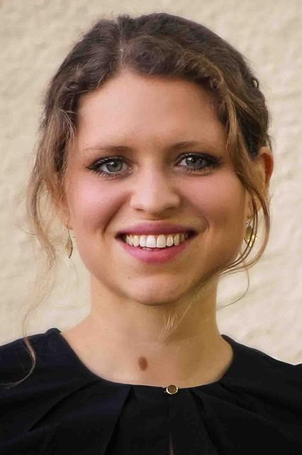 jetzt Interview Julia Schulte-Cloos / Privat